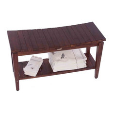 Wooden Shower Benches and Seats - Up to 70% Off - Free Shipping on ...