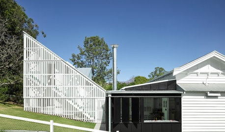 Best Houses of 2017: Design Standouts Sweep Architecture Awards
