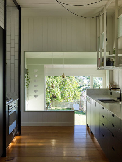 Modern  by Vokes and Peters