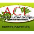 Atlanta Custom Landscapes's profile photo