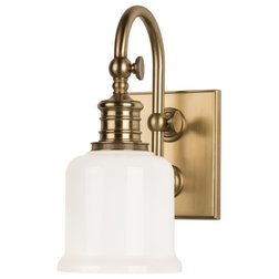 Traditional Bathroom Vanity Lighting by Buildcom