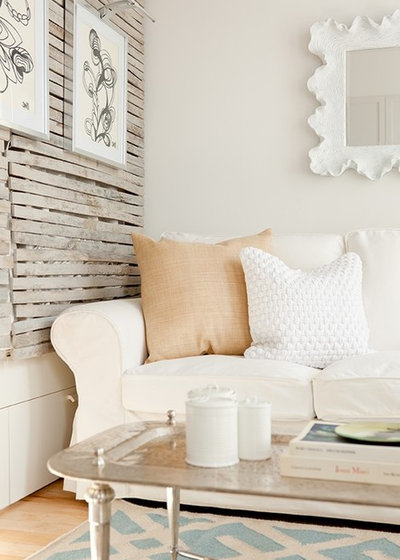 Eclectic  by The Brooklyn Home Company