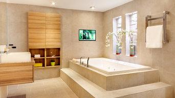BAGNODESIGN Harrogate Showroom