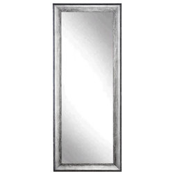 Transitional Floor Mirrors by BrandtWorks