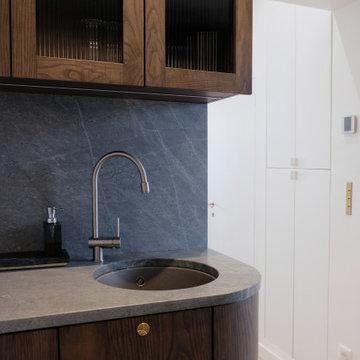 Projet de rénovation complète d'un appartement à Saint Jean de Luz