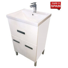Luxurious Spanish and Italian Bathroom VanitiesNew Bathroom Style  Inc    Brooklyn  NY  US 11204. New Bathroom Vanity Brooklyn Ny. Home Design Ideas