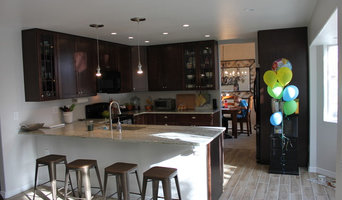 5056 Kitchen Remodel