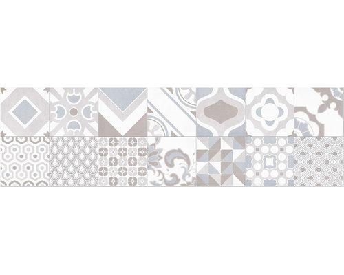 Quilt Deco Sand - Wall & Floor Tiles