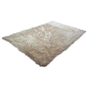 Cascade Rug, Cream, 160x230 cm