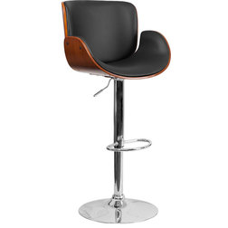 Contemporary Bar Stools And Counter Stools by Pot Racks Plus