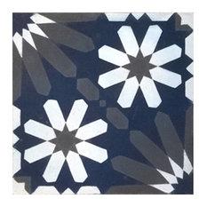 """8""""x8"""" Bruges Cement Tile"""