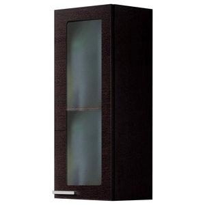 AMK Hanging Bathroom Cabinet, Wenge