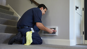 Air Duct Cleaning Service - Los Angeles CA