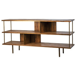 Transitional Console Tables by Noble Origins Home