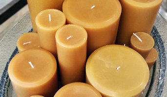 Patchouli Candles