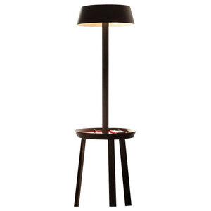 Carry Floor Lamp, Black
