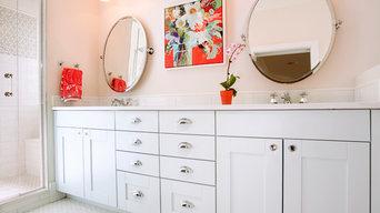 RD Henry Bathrooms