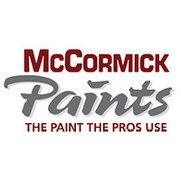 McCormick Paints's photo