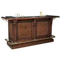 Howard Miller Cheers Wine and Bar Cabinet