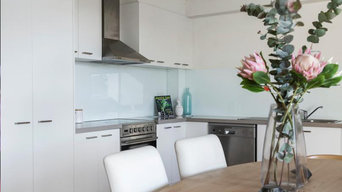 Melbourne Home Property Styling