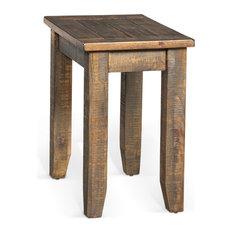 Homestead Chair Side Table