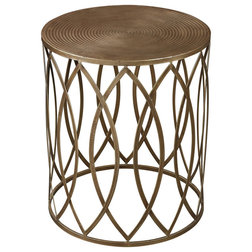 Transitional Side Tables And End Tables by Lighting Front