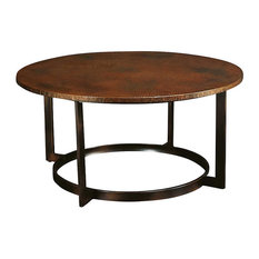 50 Most Popular Copper Coffee Tables For 2019 Houzz