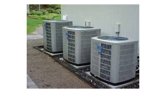 Air Conditioning Temple TX
