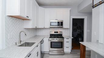 VS Construction Kitchen Remodels