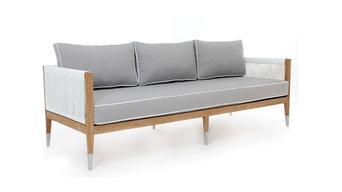 Oslo Outdoor Sofa
