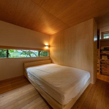 大泉寺の家 ©ToLoLo studio