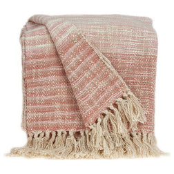 Contemporary Throws by Parkland Collection