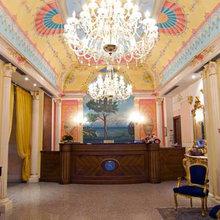 Progetto e realizzazione interni Hotel Alba - Pescara (Italy)