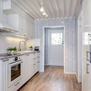 Inspiration för lantliga hem