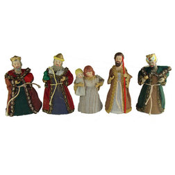 Traditional Holiday Accents And Figurines by Northlight Seasonal