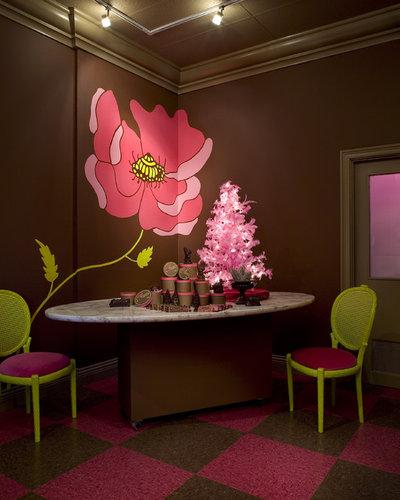Eclectic  Chocolate Tasting Salon