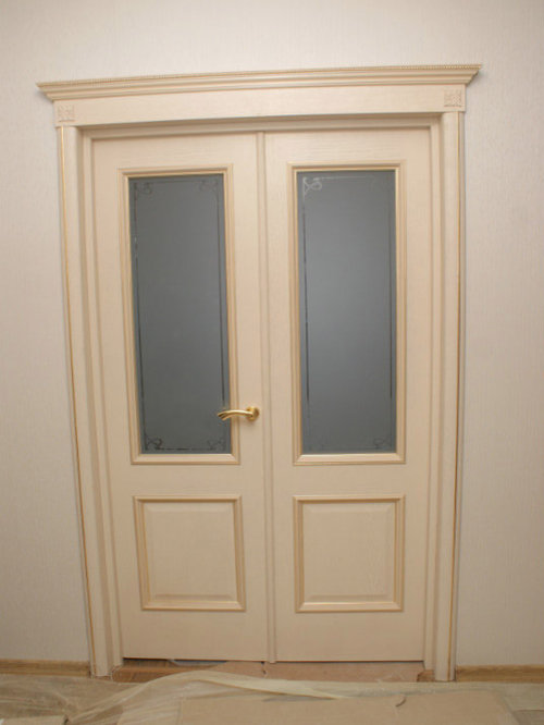 Luxury classic doors collection - Modern home luxury doors ...