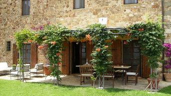 giardini e terrazzi privati