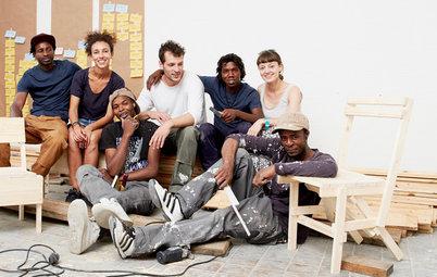 Mit gutem Gewissen kaufen: Vier soziale Designprojekte im Kurzportrait