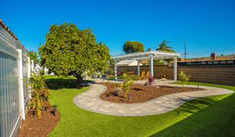 Torrance Landscape and Driveway