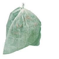Frost Protek Hanging Basket Cover, Green