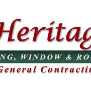Heritage Siding Window & Roofing's photo