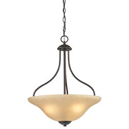 Transitional Pendant Lighting by ELK Group International
