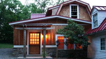 Howard Farm Caretaker House