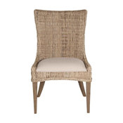 Greco Dining Chairs, Set of 2