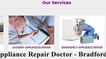 Appliance Repair Bradford - Appliance Repair Doctor (289) 831-1629