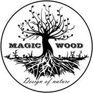 Фото пользователя Мебельная мастерская MAGIC WOOD