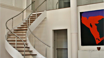 Company Highlight Video by Architectural Atlantic Stairs - Design Interiors