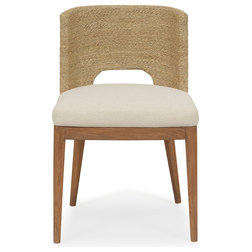 Beach Style Dining Chairs by Brownstone Inc.