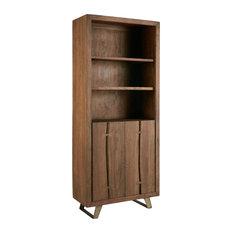 Hooker Furniture Home Office Transcend Bookcase